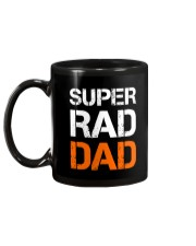 Super Rad Dad Mug back