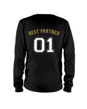 Best Partner Long Sleeve Tee thumbnail