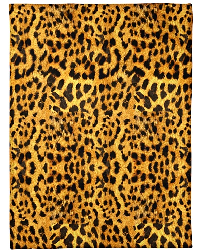 Cheetah's Fur