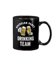 Bachelor Party Drinking Team Mug thumbnail