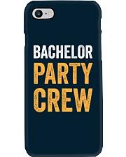 Bachelor Party Crew Phone Case thumbnail