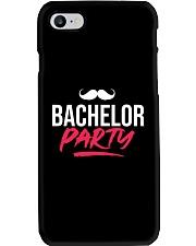 Bachelor Party Phone Case thumbnail