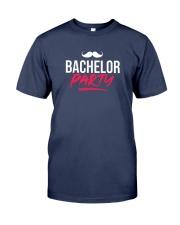 Bachelor Party Premium Fit Mens Tee thumbnail
