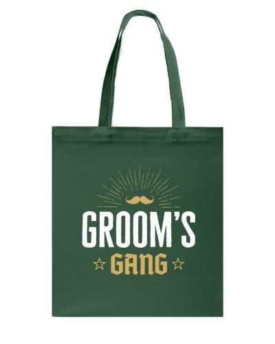 Groom's Gang