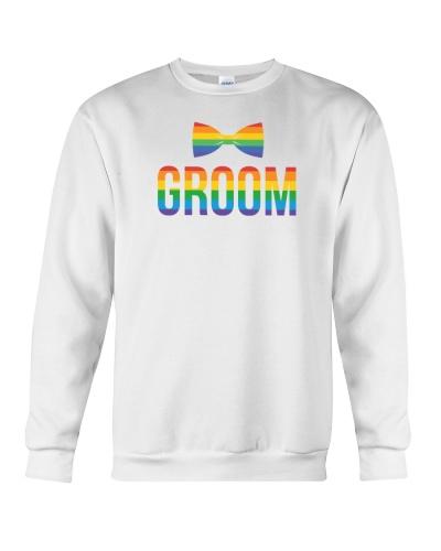 Rainbow Groom