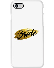 The Bride Phone Case thumbnail