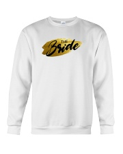 The Bride Crewneck Sweatshirt thumbnail