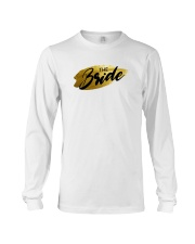 The Bride Long Sleeve Tee thumbnail