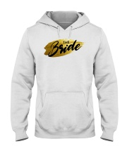 The Bride Hooded Sweatshirt thumbnail