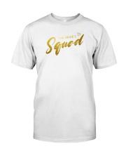 Bride's Squad Premium Fit Mens Tee thumbnail