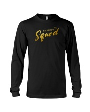 Bride's Squad Long Sleeve Tee tile