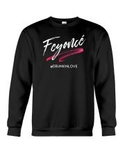 Feyonce Crewneck Sweatshirt thumbnail