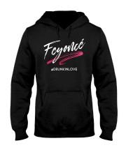Feyonce Hooded Sweatshirt thumbnail