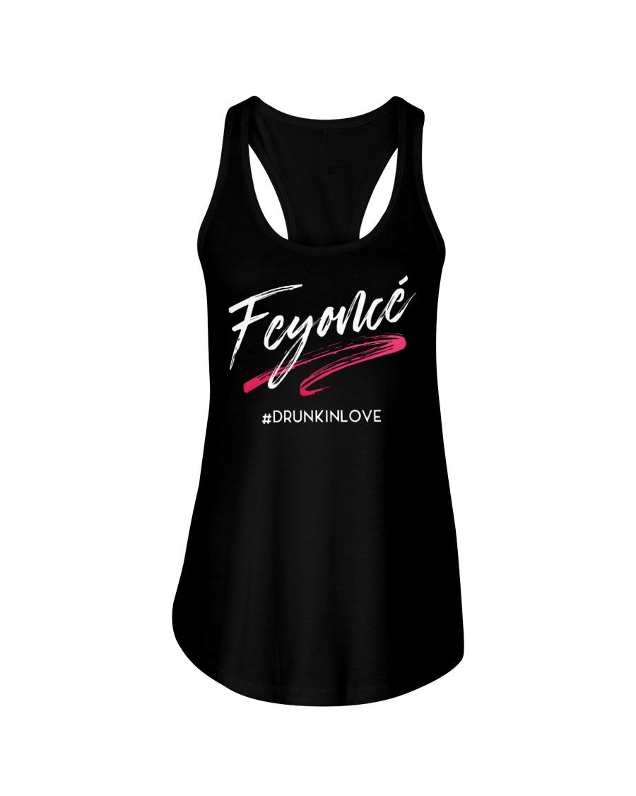 Feyonce Ladies Flowy Tank
