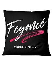 Feyonce Square Pillowcase thumbnail