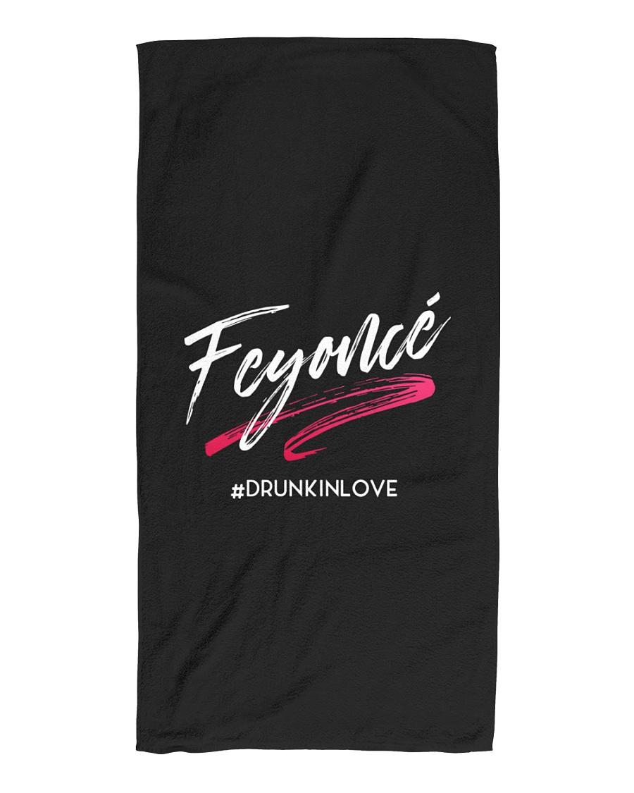 Feyonce Beach Towel