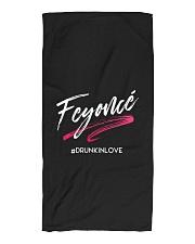 Feyonce Beach Towel thumbnail