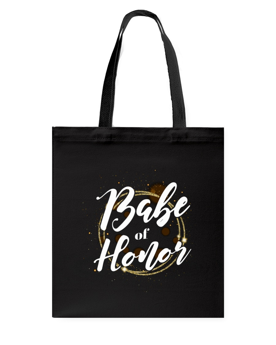 Babe of Honor Tote Bag