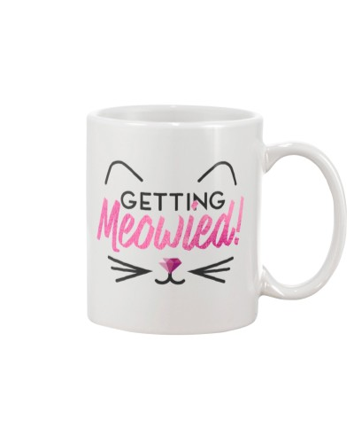 Getting Meowied