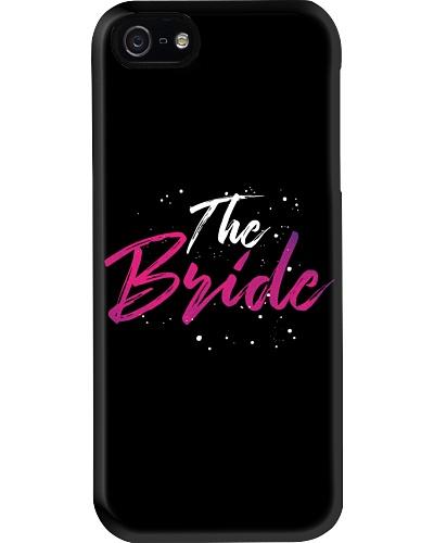 The Bride Gang