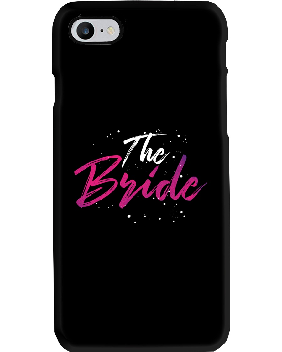 The Bride Gang Phone Case