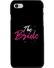 The Bride Gang Phone Case i-phone-7-case