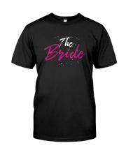 The Bride Gang Classic T-Shirt tile