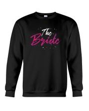 The Bride Gang Crewneck Sweatshirt thumbnail