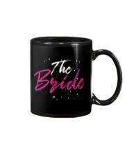 The Bride Gang Mug thumbnail