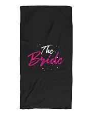 The Bride Gang Beach Towel thumbnail