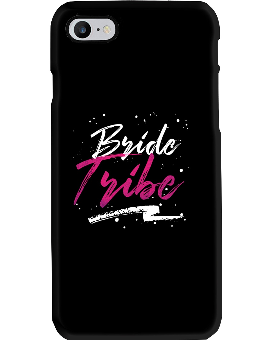 The Tribe Phone Case
