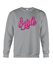 Bride Crewneck Sweatshirt tile