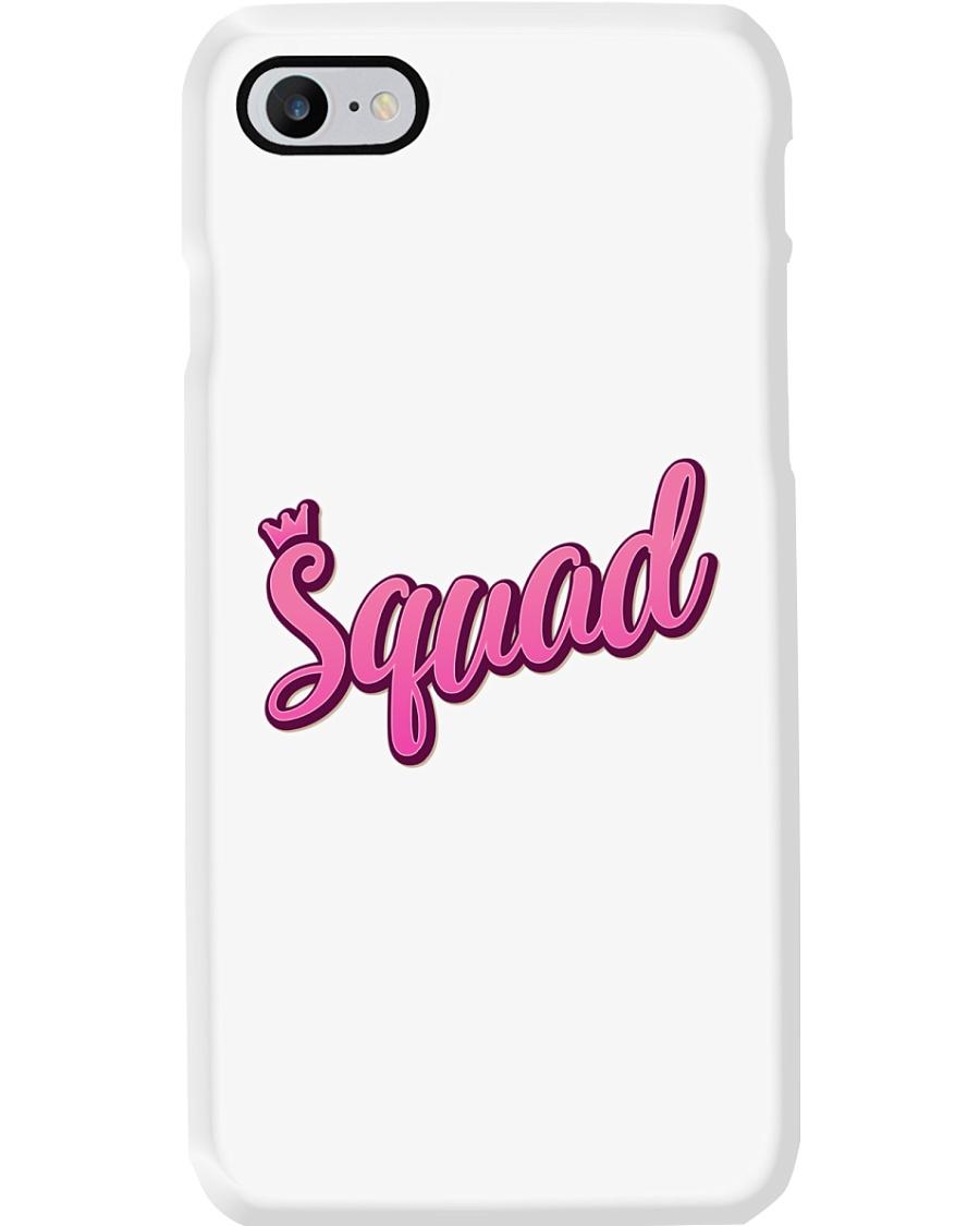 Squad Phone Case