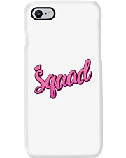 Squad Phone Case tile