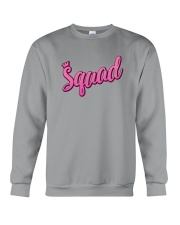 Squad Crewneck Sweatshirt thumbnail