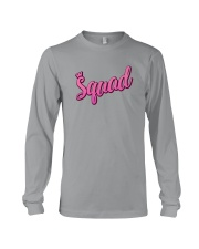 Squad Long Sleeve Tee tile