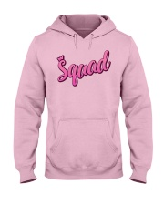 Squad Hooded Sweatshirt thumbnail