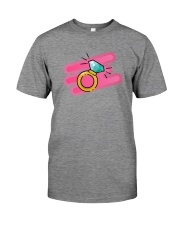 Check Out My Ring Premium Fit Mens Tee thumbnail