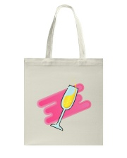 Cheers Tote Bag front