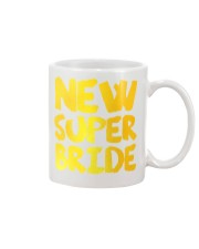 New Super Bride Mug thumbnail