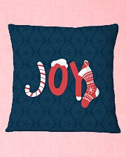 Joy Square Pillowcase aos-pillow-square-front-lifestyle-22