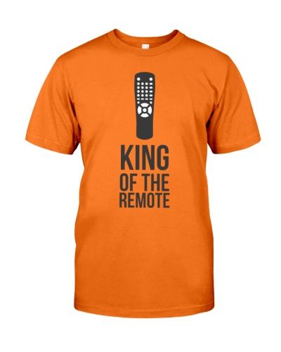 King of The Remote