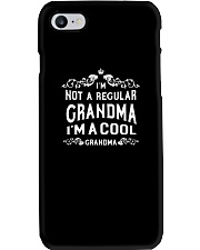 I'm a Cool Grandma Phone Case thumbnail