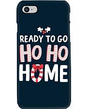 Ready To Go Ho Ho Home Phone Case thumbnail