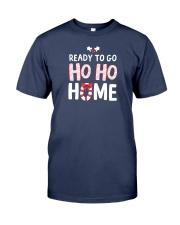 Ready To Go Ho Ho Home Premium Fit Mens Tee tile