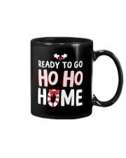 Ready To Go Ho Ho Home Mug thumbnail