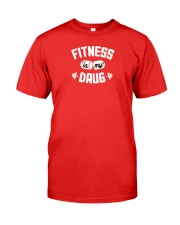 Fitness Is My Drug Premium Fit Mens Tee thumbnail