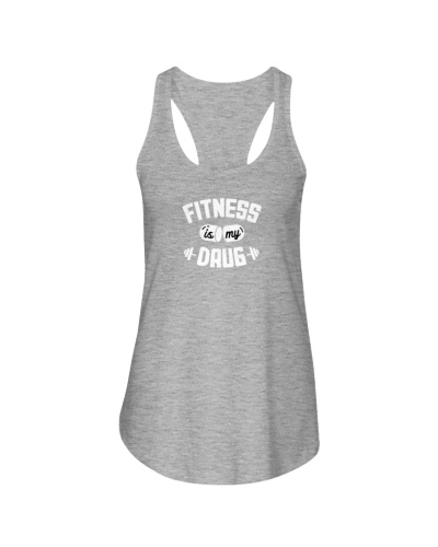 Fitness Is My Drug