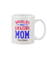 Personalized gifts for Mom Mug thumbnail