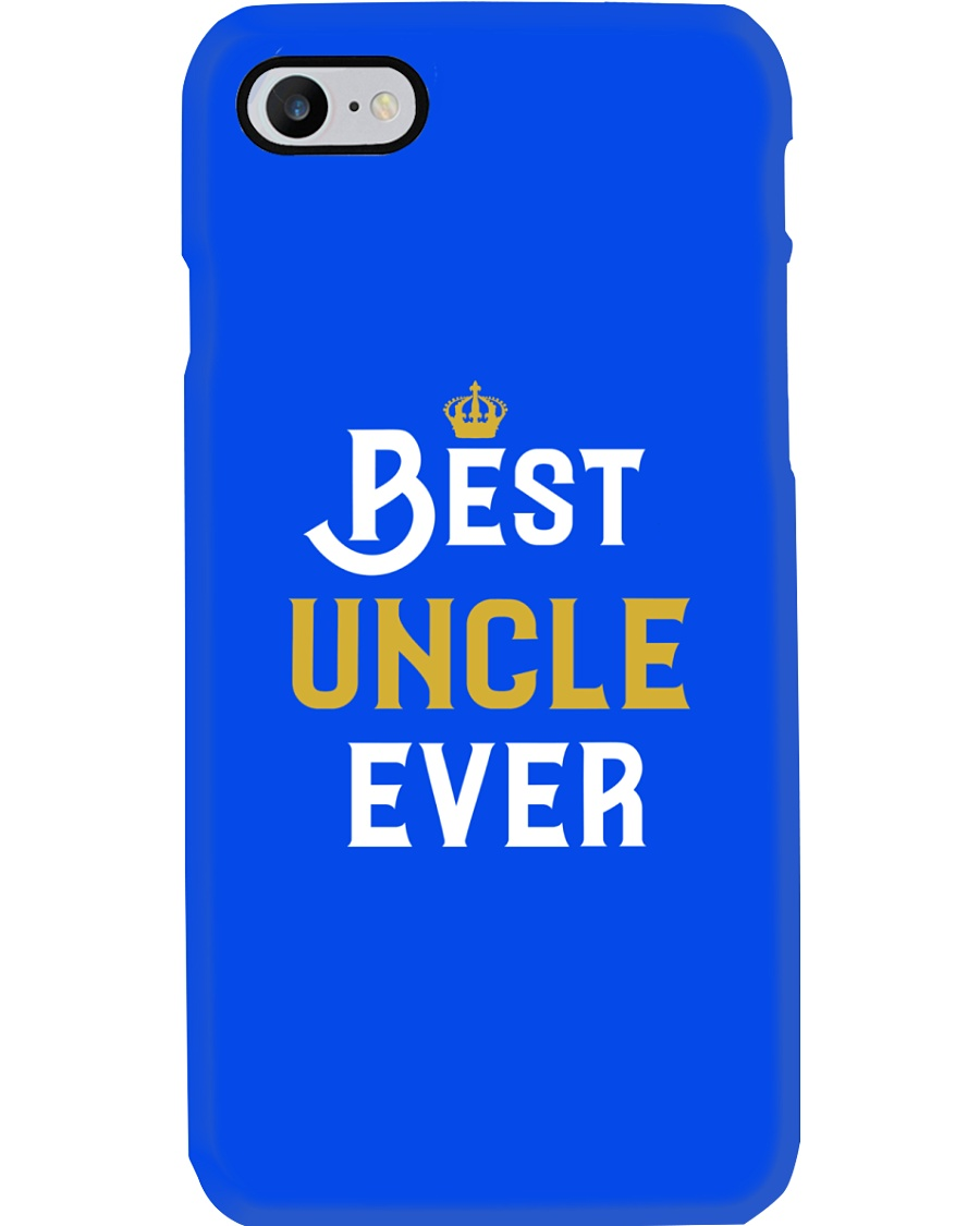 Best Uncle Ever Phone Case